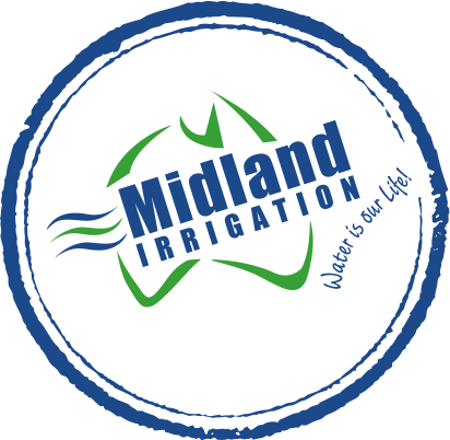 Midland Irrigation | Water is our life